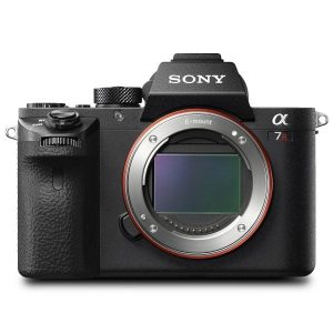 Sony A7R MkII BODY
