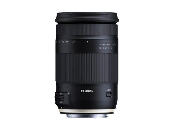 Tamron 18-400 f/3.5-6.3 Di II VC HLD for Canon - Plaza Cameras