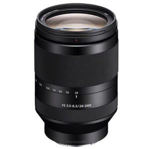 Sony FE 24-240mm F3.5-6.3 OSS - Plaza Cameras