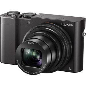 Panasonic Lumix TZ-110 - Plaza Cameras
