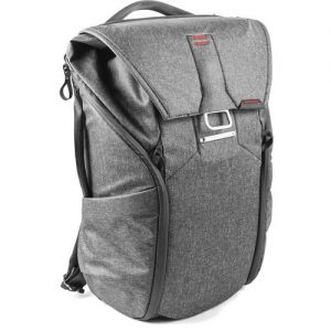 peak design 20l backpack