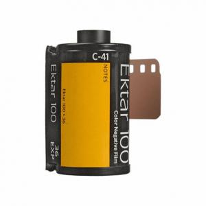 Kodak Etkar 100 36exp ROLL