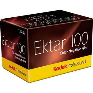 Kodak Ektar 100 Film (35mm, 36 exp) - Plaza Cameras