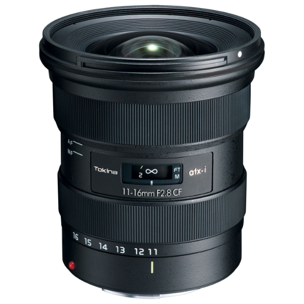 Tokina 11-16mm - Plaza Cameras