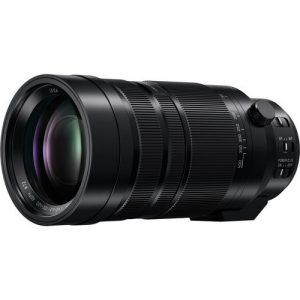 Panasonic Leica 100-400mm f4-f6.3 - Plaza Cameras