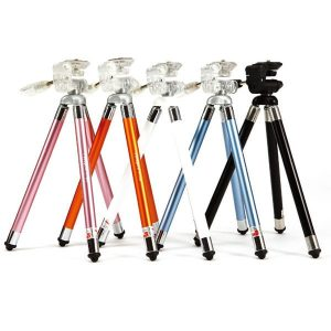 Fotopro FY-583 Compact Travel Tripod - Plaza Cameras