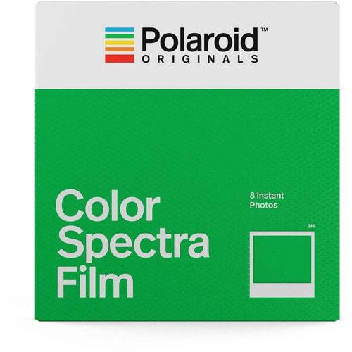 Plaza Cameras - Polaroid Spectra Film
