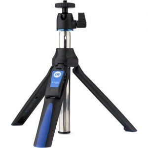 Benro BK10 Mini Tripod and Selfie Stick