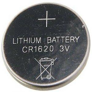 CR1620 Battery - Plaza Cameras