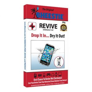 bheestie revive dry out bag- Plaza Cameras