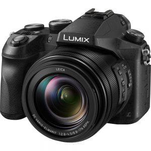 Plaza Cameras Panasonic Lumix FZ2500