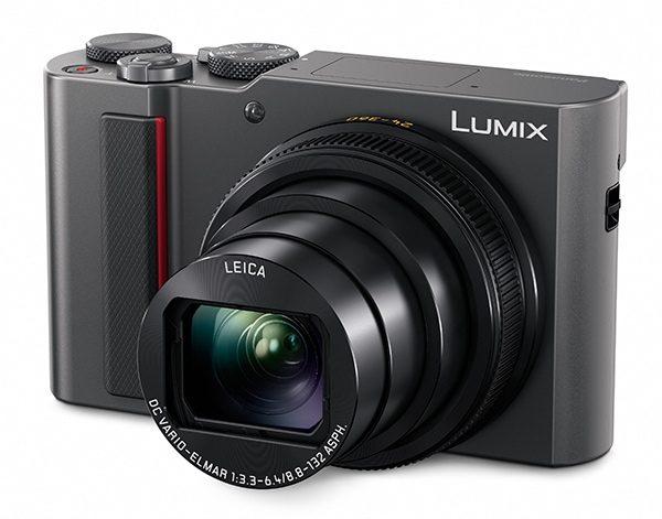 panasonic lumix dc tz 220 digital cameras black plaza cameras
