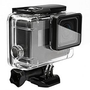 waterproof housing, Hero 5, Hero 6, Housing, action camera,