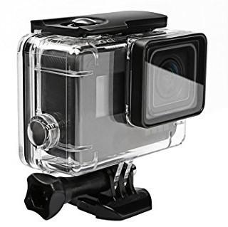 waterproof housing, Hero 5, Hero 6, Housing, action camera,