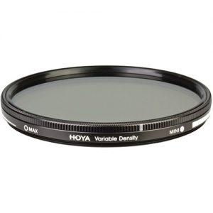 Hoya Variable ND