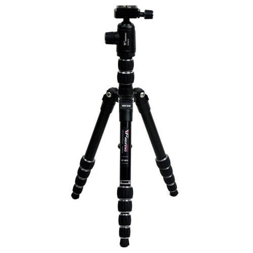 Plaza Cameras - Weifeng 6615m tripod