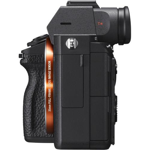 Sony A7III Body - Plaza Cameras