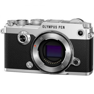 Plaza Cameras - Olympus Pen F