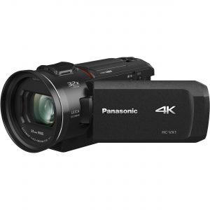 Plaza Cameras - Panasonic HC-VX1