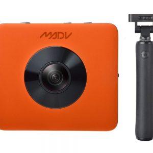 plaza cameras madv madventure 360