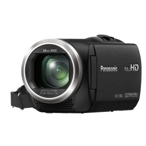 Plaza Cameras - Panasonic HC-V180