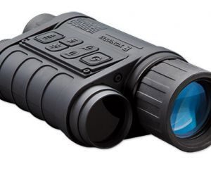 Plaza Cameras - Bushnell Equinox 6x50