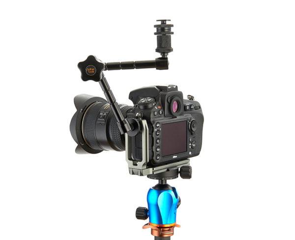PLaza Cameras 3 Legged Thing QR11