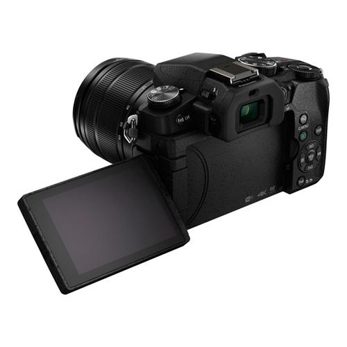 plaza cameras Panasonic G85