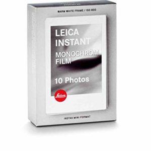 Leica Instant Monochrome Film