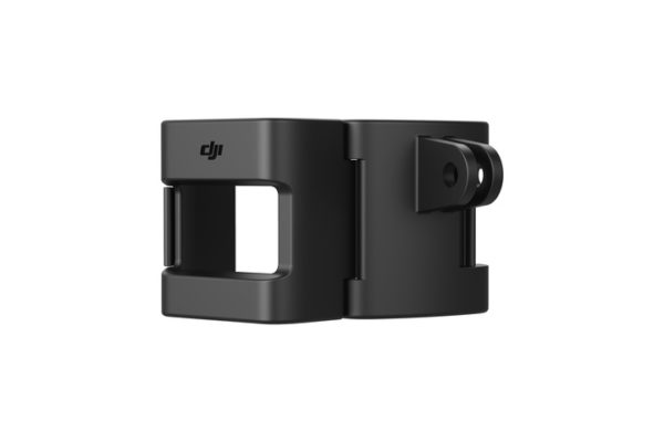 Plaza Cameras - DJI Osmo Accessory Mount