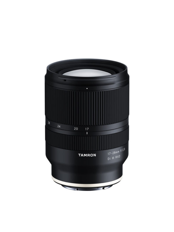 Tamron 17-28mm - Plaza Cameras B