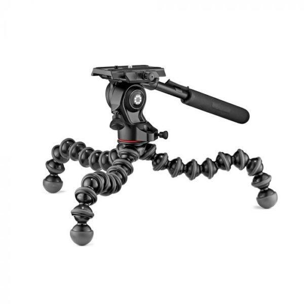 Gorilla Pod 3k Video Pro - Plaza Cameras