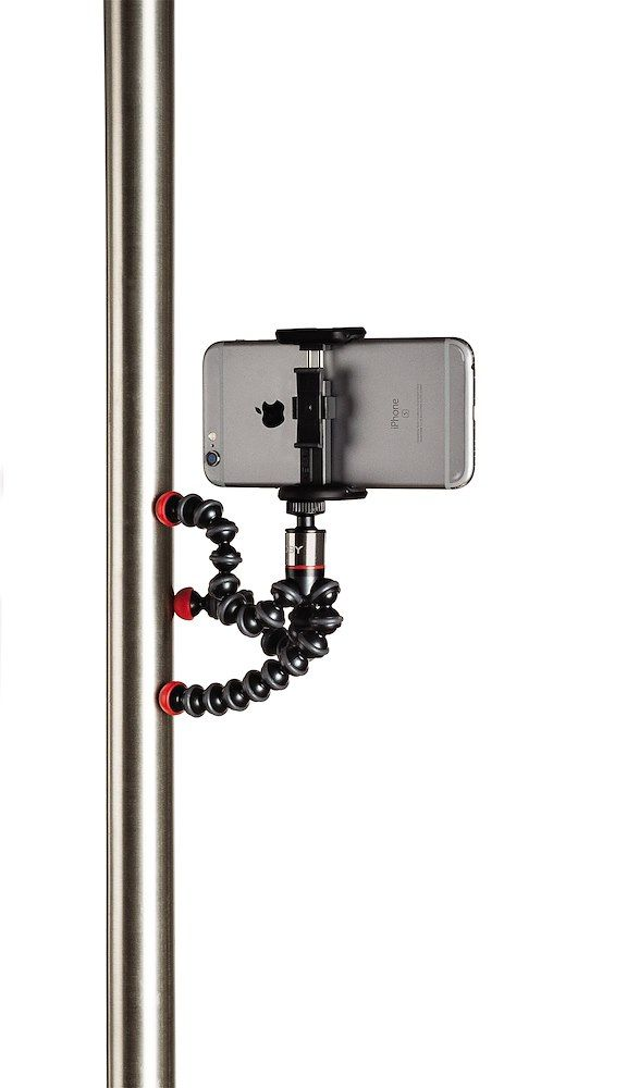 Joby Griptightone Impulse magnetic pole - Plaza Cameras
