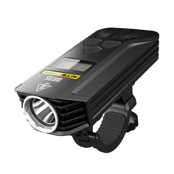 NC-BR35 Bike Light - Plaza Cameras
