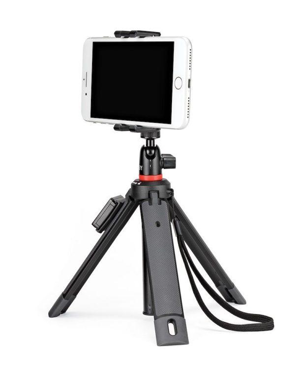 joby-phone-telepod-telepod-mobile-bww-iphone-8-angled-rgb - Plaza Cameras