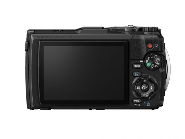 Plaza Cameras - Olympus TG 6