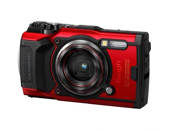 Plaza Cameras, Olympus TG-6