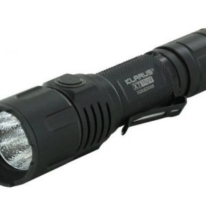 Klarus XT11 UV Torch - Plaza Cameras