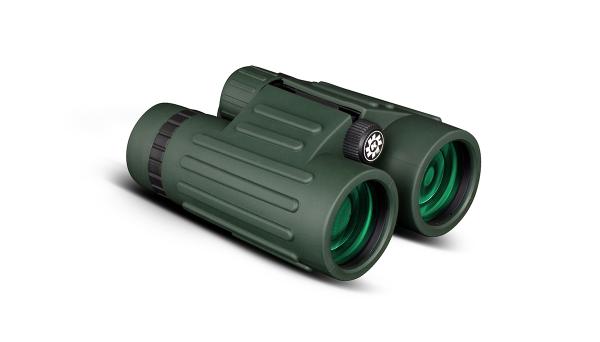 Plaza Cameras Konus Binoculars Emperor 10x42 WA