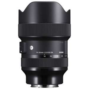 Sigma 14-24mm Art L mount - Plaza Cameras