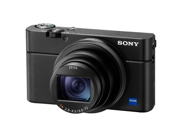 Sony Rx100 MK VII