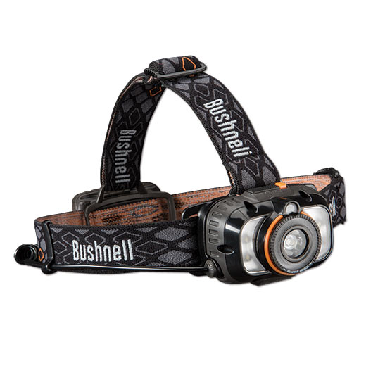 Plaza Cameras - Bushnell H250 Head Lamp