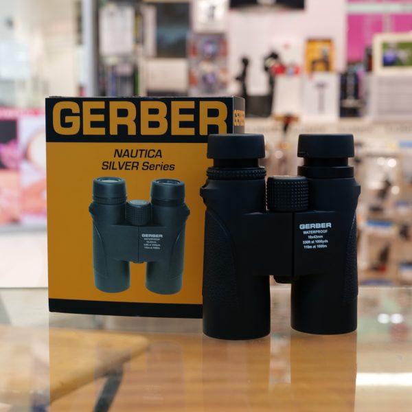 Gerber Nautica Silver Series 10x42 - Plaza Cameras