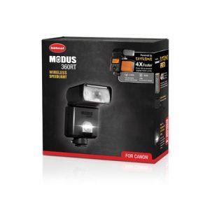 Hahnel Modus 360RT Speedight - Plaza Cameras