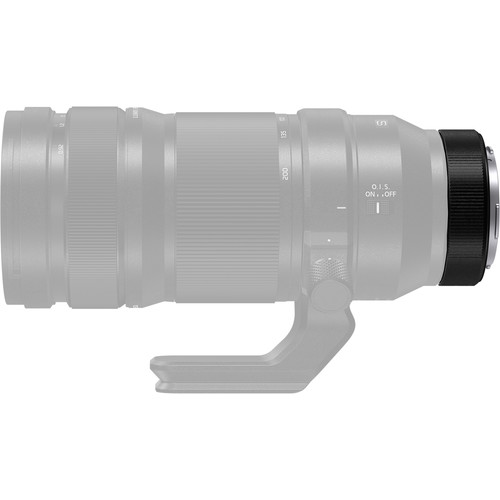 Plaza Cameras - Lumix 1.4x teleconverter