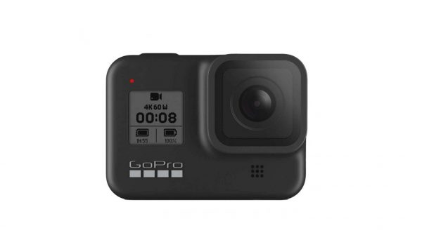 Gopro HERO 8 Black - Plaza Cameras