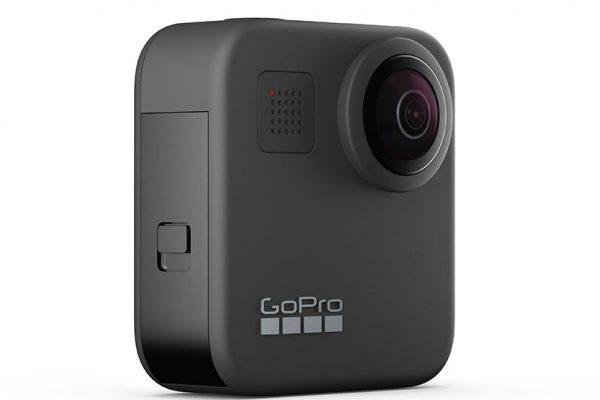 Gopro MAX - Plaza Cameras