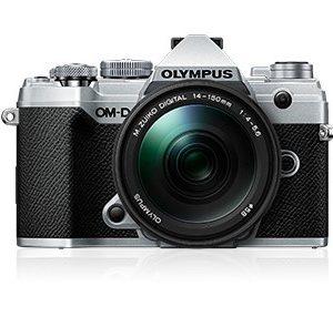 Olympus EM-5 Mk III - Plaza Cameras