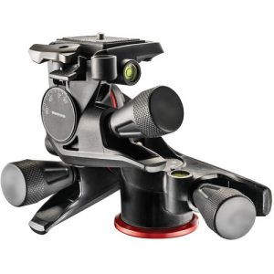 Plaza Cameras - Manfrotto MHX Pro 3