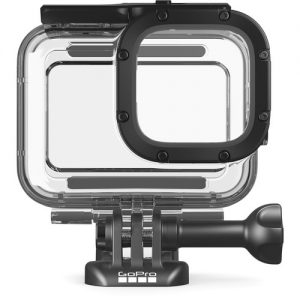 Plaza cameras - Hero 8 Protective Case Front